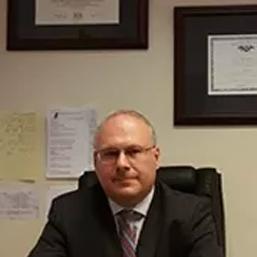 Victor Shulov, ESQ.